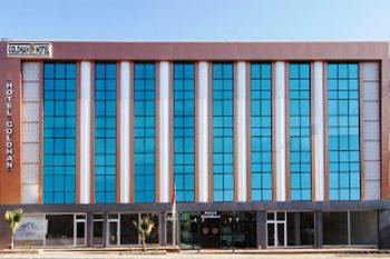 Kafdaş Yapı Tamamlanan Projeler HOTEL GOLDHAN (Halil YILMAZ)